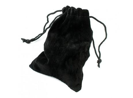 015-CR Охлаждающие камни для напитков 9 шт (черный гранит)