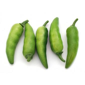 4627-SB Перец 1,5*5.5 см. 5 шт. зеленый