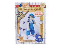 """82959 Набор для шитья """"Тильда"""" (Домашняя кукла """"Зайчик Винсент"""")"""