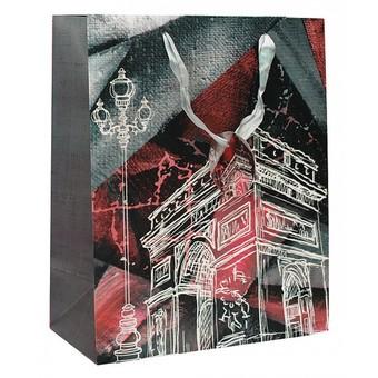 "1481-SB Пакет ""Париж. Триумфальная арка"""