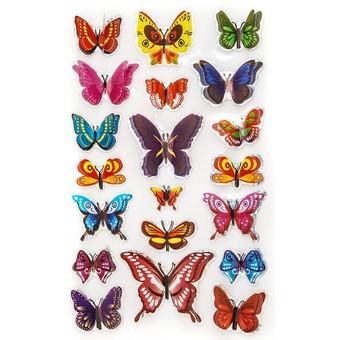 802-DB Маленькие бабочки
