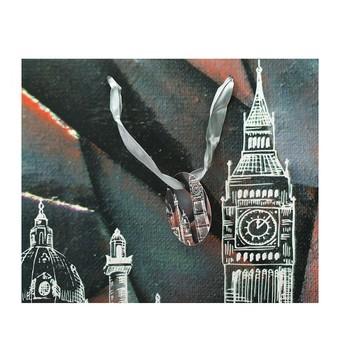 """1478-SB Пакет """"Ночной Лондон"""""""