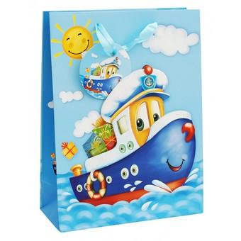 """1028-SB Пакет """"Кораблик"""""""