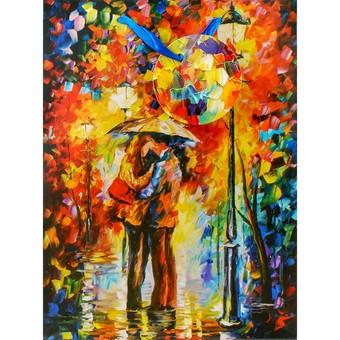 "1001S-SB Пакет ""Поцелуй под дождем"""