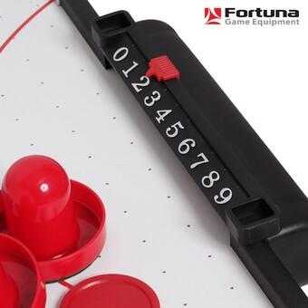 Аэрохоккей Fortuna HR-30 Power Play Hybrid настольный (арт. 07747)