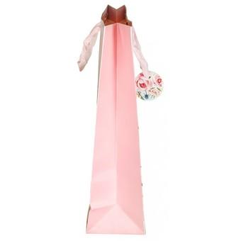"""1563-SB Пакет """"Только для тебя розовый"""""""