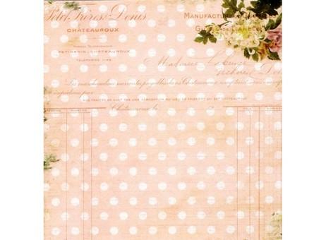"061-SB Набор бумаги ""Силуэт бабочки"""