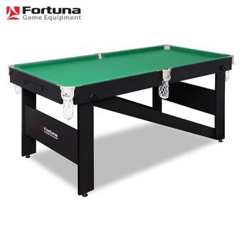 Бильярдный стол Fortuna Hobby BF-530P Пул 5фт с комплектом аксессуаров (арт. 08527)