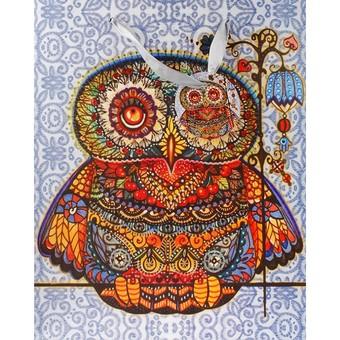 "1901-SB Пакет ""Волшебная сова"""